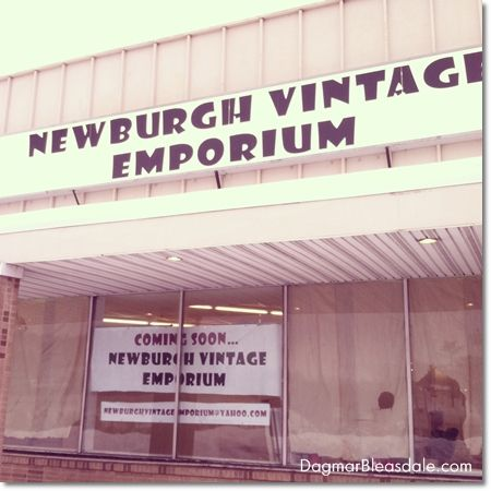 Decor Will Have A Booth In The Newburgh Vintage Emporium Decor Home And Home Decor
