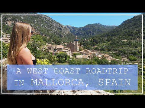 An Epic Itinerary for a Roadtrip in Mallorca, Spain - Where's Mollie