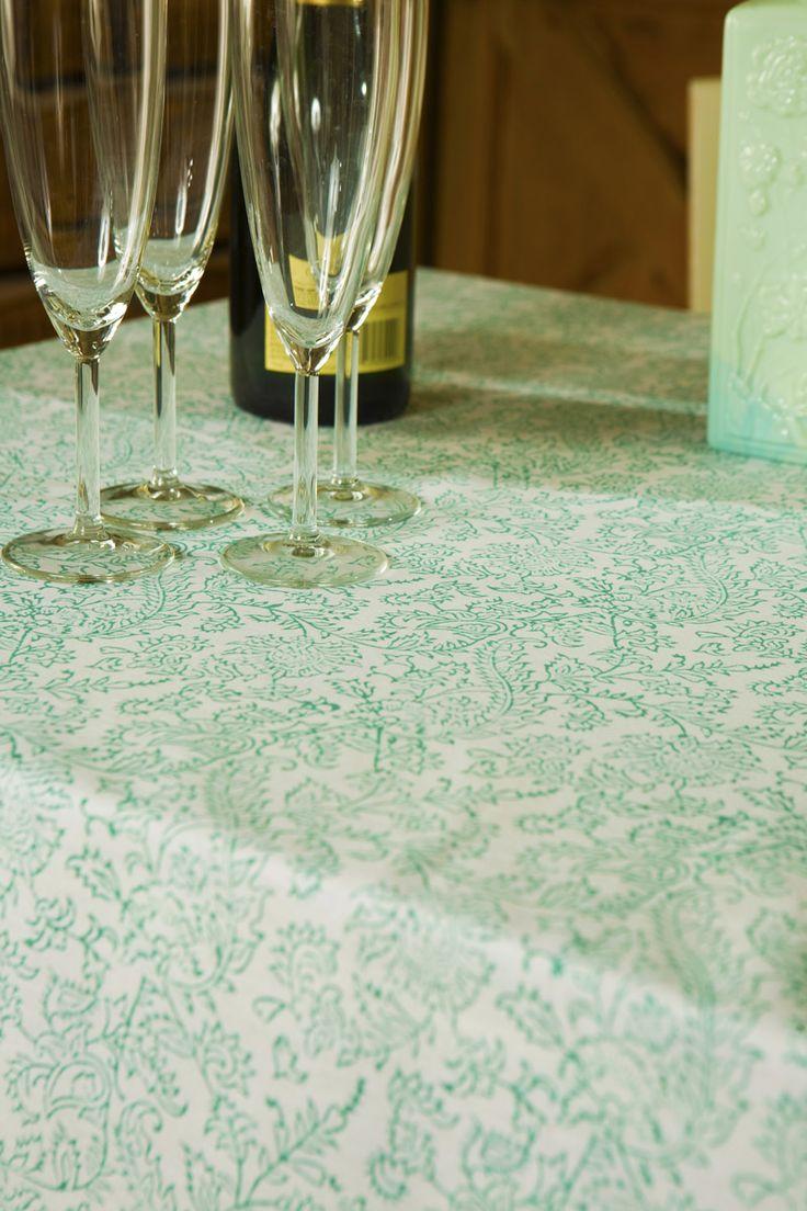 die 7 besten bilder zu luxury table cloths auf pinterest, Esstisch ideennn