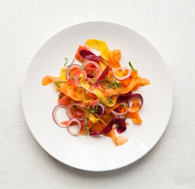 ... : Carrots! on Pinterest   Carrot salad, Roasted carrots and Carrots