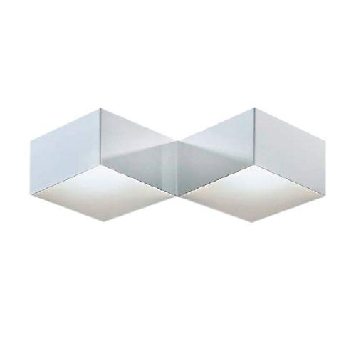 Leroy merlin applique tridimens lampade da parete - Lampade design low cost ...