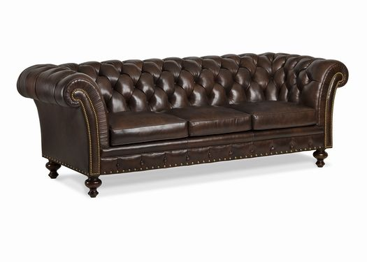 Cotswold Tufted Sofa- I will own this one day verrrrry soon!