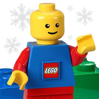 Lego Sale Starting At $ 7.99