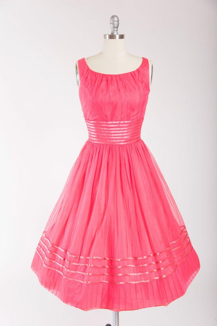 Joyous Excess Dress