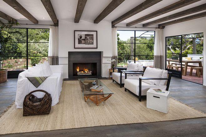 【スライドショー】米カリフォルニアのコンテンポラリーな牧場スタイルの邸宅 - WSJ.com