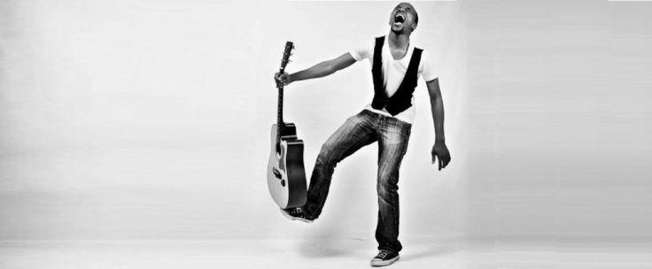 Tats Nkonzo - Local Comedian