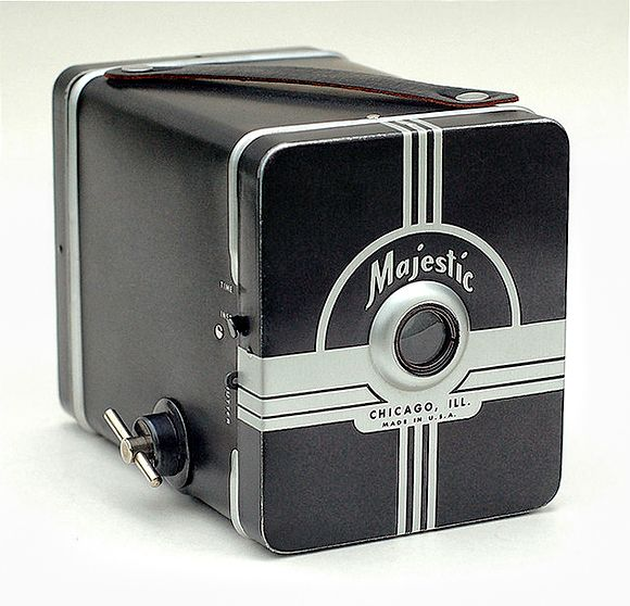 50 Vintage Cameras: A Buyer?s Guide For Photographers
