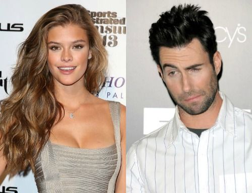 Adam Levine and Nina Agdal vacation in Los Cabos...