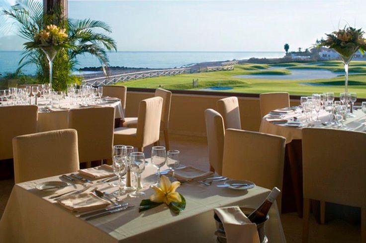 Golf Spain. Marbella. Guadalmina Golf.
