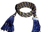 Graduation Cords  - I want mine!!! Alpha Phi Omega