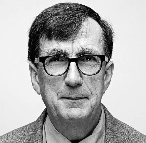 Bruno Latour, the man behind actor-network theory, ANT.