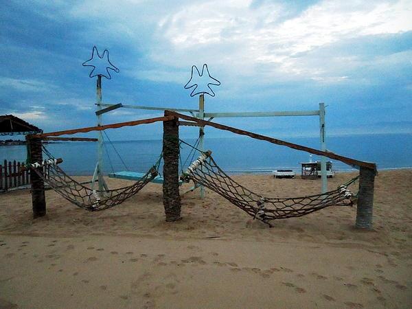 Nuweiba Beach Sinai Egypt Photography Colette  H. Guggenheim