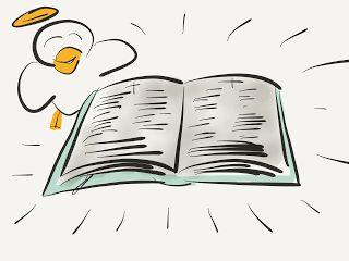 El Blog de Mr Potato: YouCat 19. ¿Qué función tiene la Sagrada Escritura...
