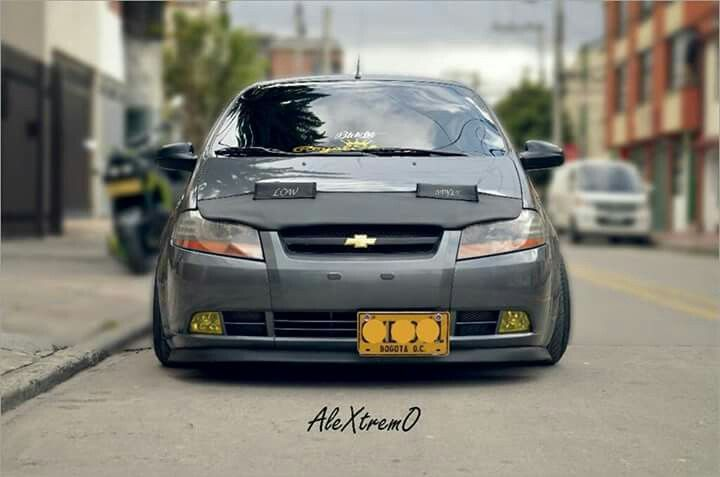 Pin By Mister Glass On Chevrolet Aveo Chevrolet Aveo Sports Car