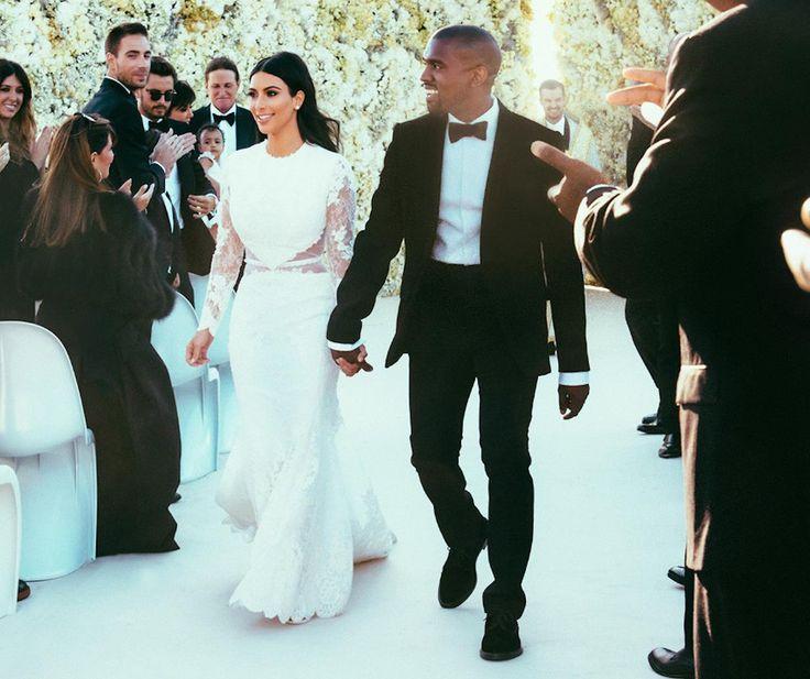 ¡Sí, acepto! Las grandes 'celebrity weddings' que definieron el 2014