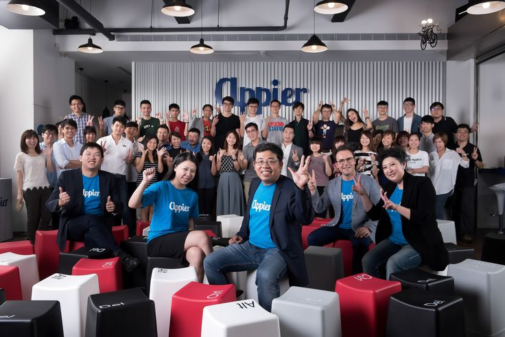 AI startup Appier gets $33M Series C from investors, including SoftBank Group, Line Corp. and Naver  |  TechCrunch