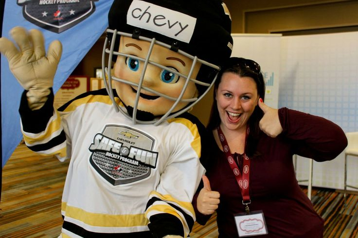 I'm a blogger and I love it! A guest post by Jenn with Chevy at BlissDom Canada 2013 #BlissDomCA
