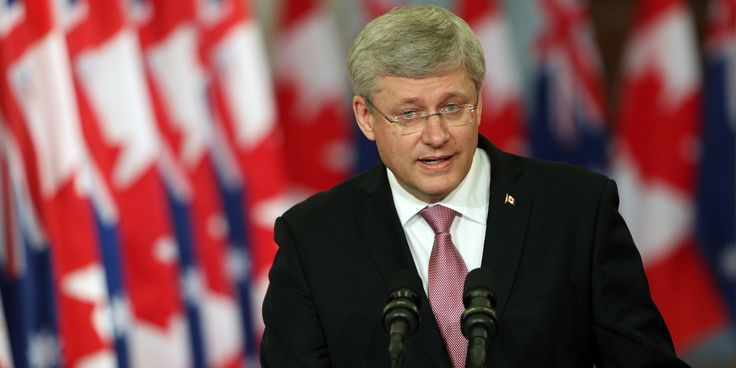 7 Things Harper Doesn't Want You To Know About The China Trade Treaty (And A Few He Does) Why? Because after two years of delays, the official announcement of an investor-protection treaty with the...