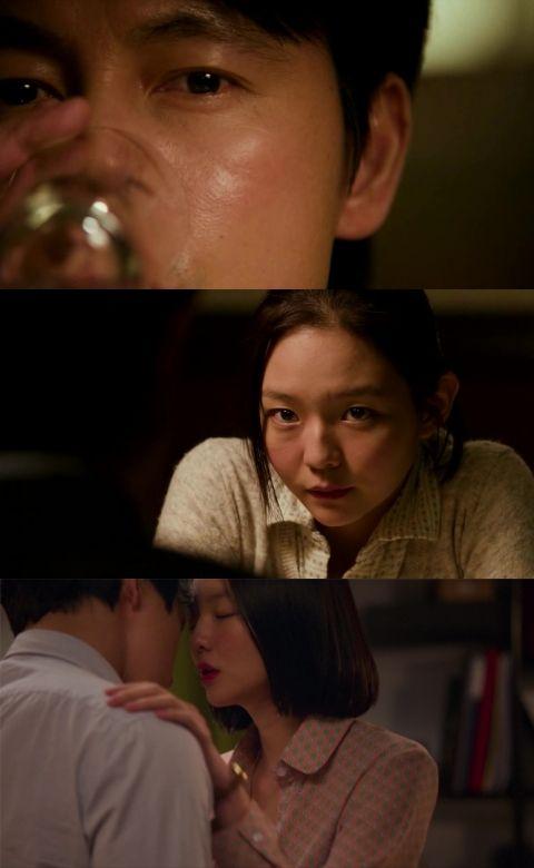 영화 '마담 뺑덕'(감독 임필성)이 2차 무삭제 예고편을 공개했다. '마담 뺑덕'은 누구나 알고 있는 고전 '심청전'을 욕망의 이야기로 재해석한 작품이다. 한 남자를 사랑한 남자와 그를 사랑한 여자, 그리고 그의 딸 사이를 집요하…