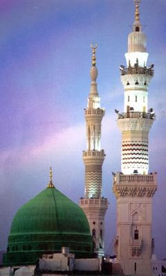 Madina. SAUDI ARABIA