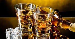 Το κόλπο με το ουίσκι και το νερό