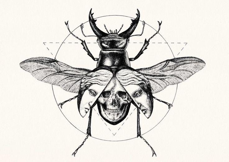 ART + PRINTS — Peter Carrington Illustration