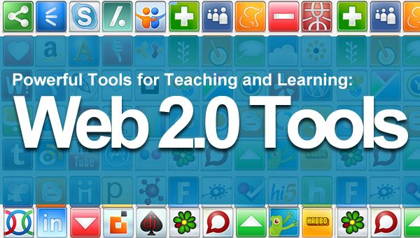 Powerful Tools for Teaching and Learning: Web 2.0 Tools from University of…
