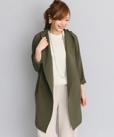 上品に着こなせるフード付きジャケット。おすすめのフード付きジャケット 一覧。トレンドの人気ジャケット一覧を集めました。