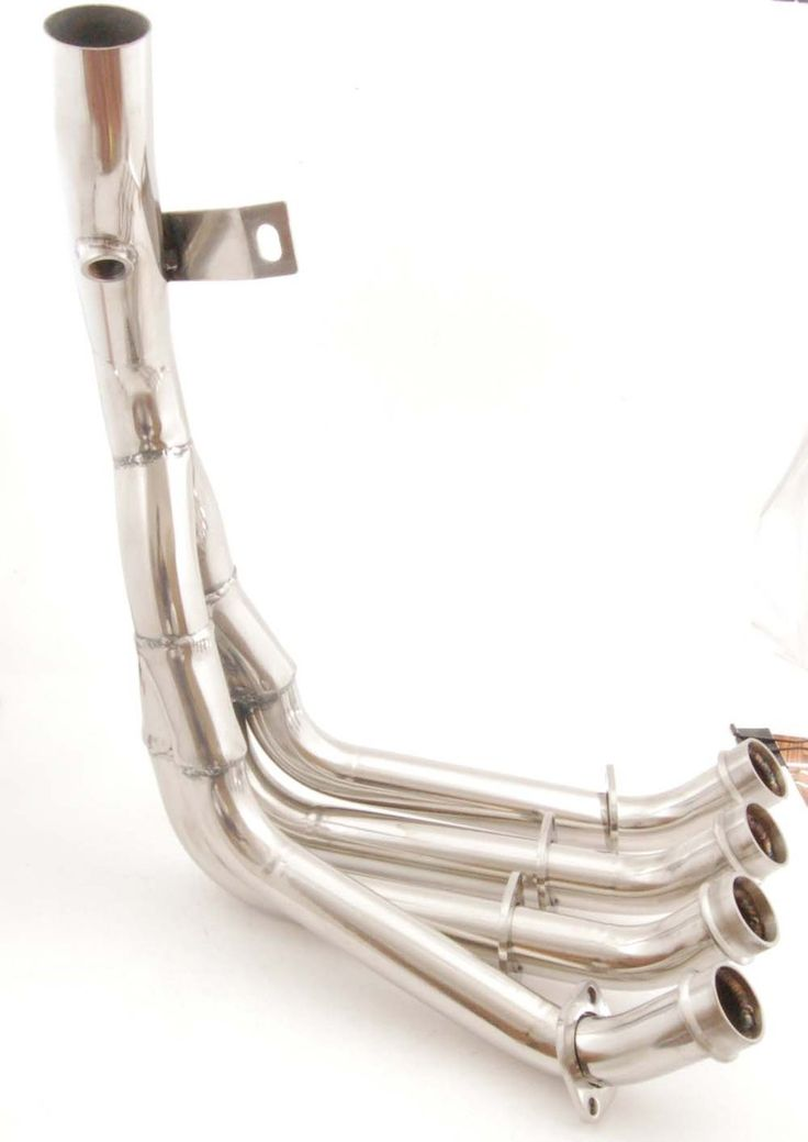 Mad Hornets - Exhaust Header Downpipes GP Style Yamaha YZF R6 (2006-2007),  2C0-14610-00-00, $359.99 (http://www.madhornets.com/exhaust-header-oem-style-yamaha-yzf-r6-2006-2007-2c0-14610-00-00/)