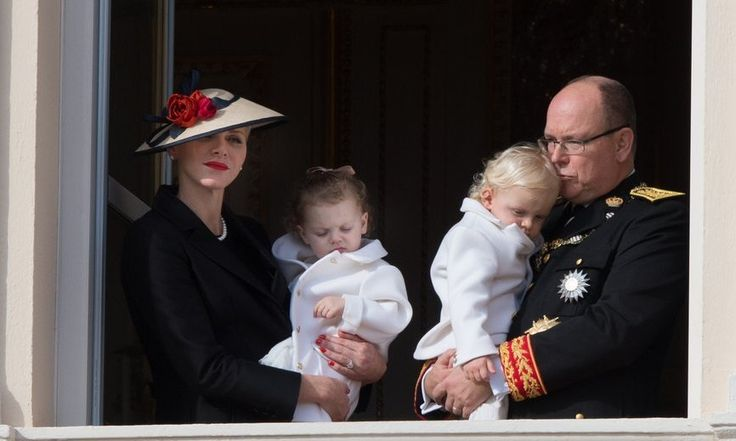 Monaco's spectacular National Day celebration was truly a family affair, with the youngest generation of royals – and a pregnant Beatrice Borromeo – stealing the show during the festivities.<br><p>Greeting well-wishers from the palace balcony, Princess Charlene held daughter Princess Gabriella while Prince Albert placed a kiss on the head of his heir, son Prince Jacques.</p> Photo: © Getty Images