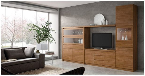 16 best muebles garcia sabate images on pinterest modern lounge lounges and entertainment center - Fabrica muebles barcelona ...