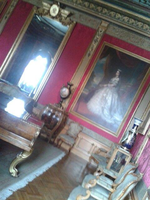 Salón de Carlota