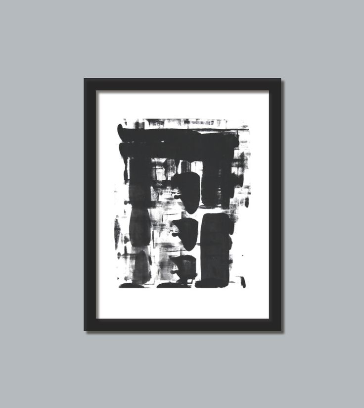 black and white art print 7 black and white 3 modern art print abstract picture poster wall decor contemporary this print would be beautiful to add to your home or business and brings a modern esthetic www.etsy.com/shop/loonhouse