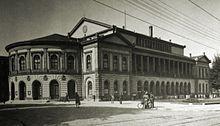 Gothaer Stadttheater – Wikipedia