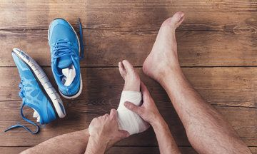 Marathon Runners, Here Are 11 Exercises And Stretches To Help Prevent Injuries