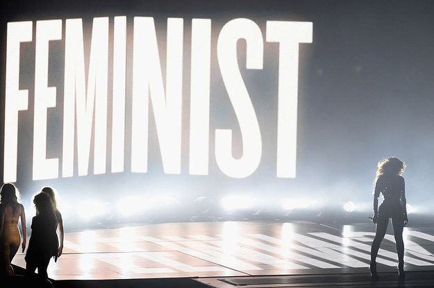 Meanwhile, you realise that the beauty industry is completely mad.   32 Things You Realise When You Become A Feminist