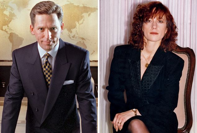 Read Why Shelly Miscavige, Once Scientology's Queen, Was Dethroned by Her Husband David | Vanity Fair