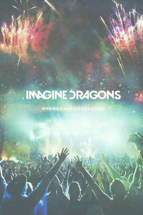 Wallpaper Imagine Dragons ✴