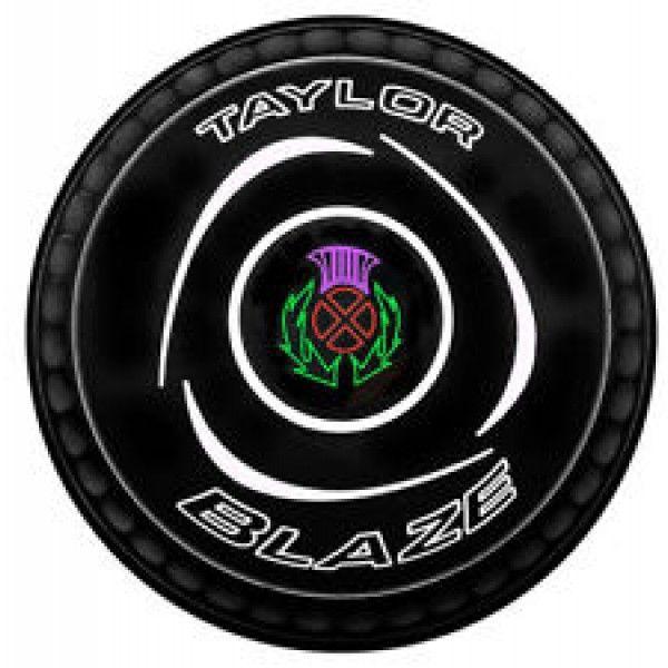 Taylor Blaze Black Bowls