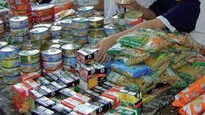 Comienza la segunda fase del Plan 2015 de ayuda alimentaria a personas necesitadas