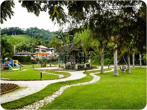 Fazzenda Park Hotel - Gaspar/SC - Brasil #travel