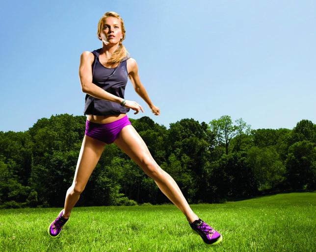 Lose 5 Pounds FAST: Training Plan