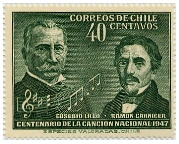 Centenario de la Canción Nacional de Chile