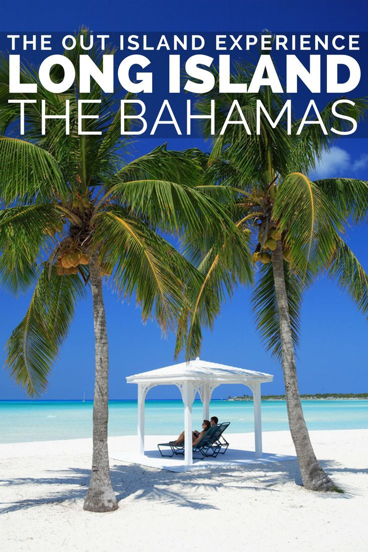Long Island Bahamas is the gateway to your authentic Bahamas Out Island experience. The Long Island Bahamas Santa Maria beach resort is one of the top resorts in the Bahamas. But away from the Long Island Bahamas beaches is the world famous Dean's Blue Hole, Plantation Ruins, Columbus Cove. All this makes for the perfect Bahamas Vacation with Long Island Bahamas firmly at the top of the things to do in Bahamas and the perfect Bahamas Honeymoon destination.