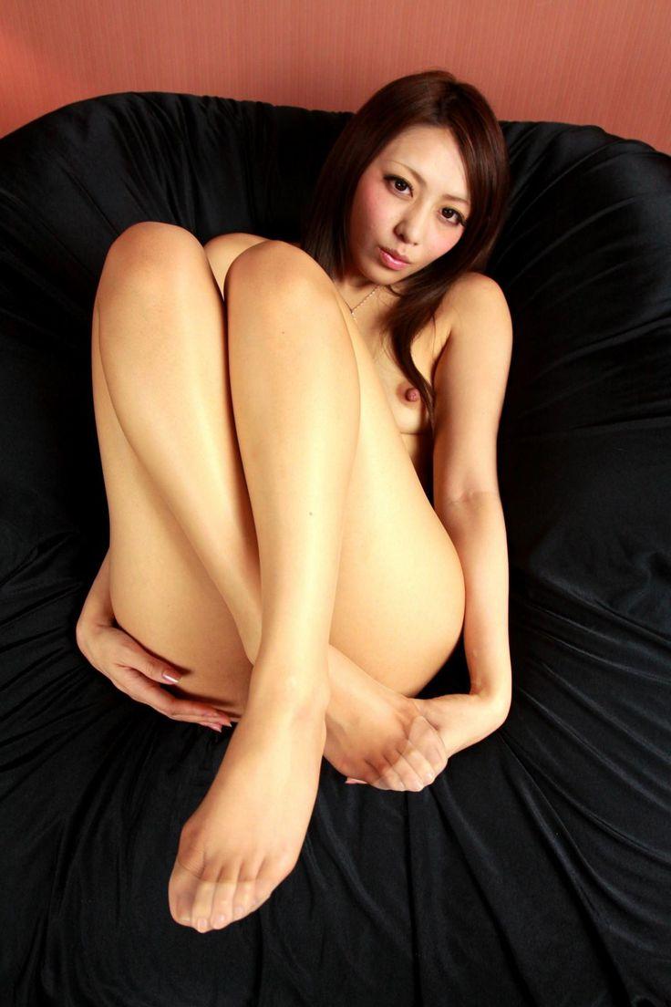 【AV女優】桜井あゆのベージュパンスト直穿き大開脚画像(25枚)