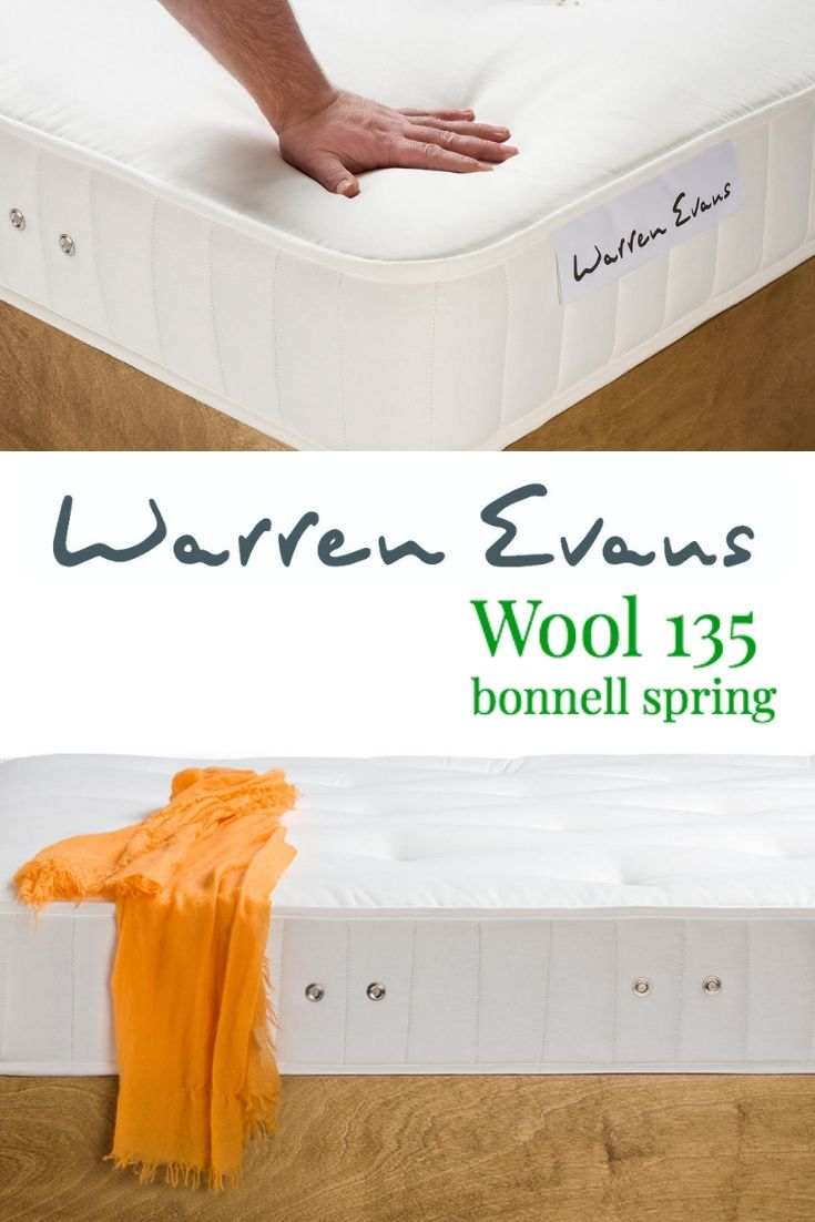 Wonderful Wool Aides In A Good Night S Sleep By Naturally
