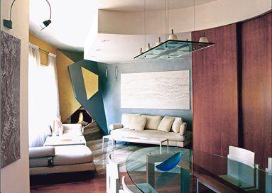 Appartamento Montesacro - Roma, Italia - 1997