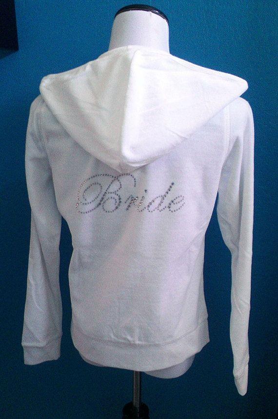 Wedding Sweatsuits. bridal sweatsuits etsy. overstock sale medium ...