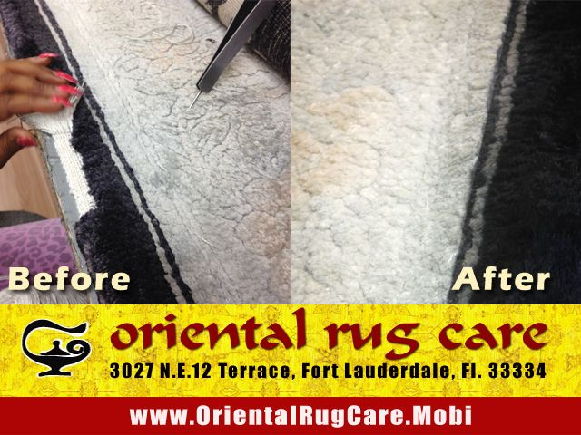 Good Professional Rug Restoration Services in Melbourne