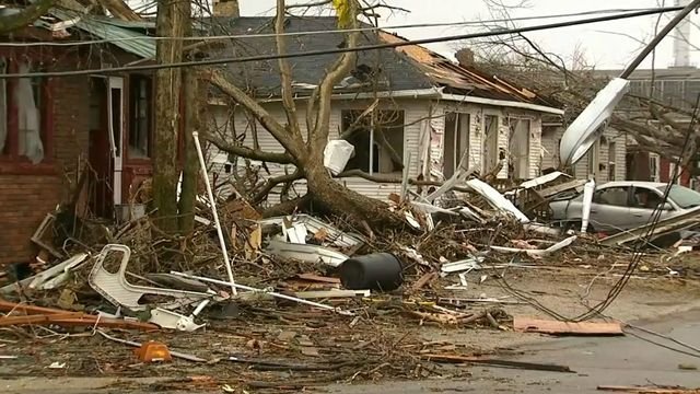 OTTAWA, Ill. (March 1, 2017) Authorities say two people in Illinois were killed by a severe storm system that swept through the Midwest and spawned tornadoes late Tuesday night. According to ABC 7 Chicago, there were reports of as... The post Ottawa man suffers traumatic brain injury after tornado rips through area appeared first on Salvi, Schostok & Pritchard P.C..